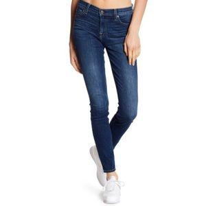 7FAM Gwenevere Skinny Jean, Size 24